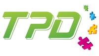 TPD.sk logo