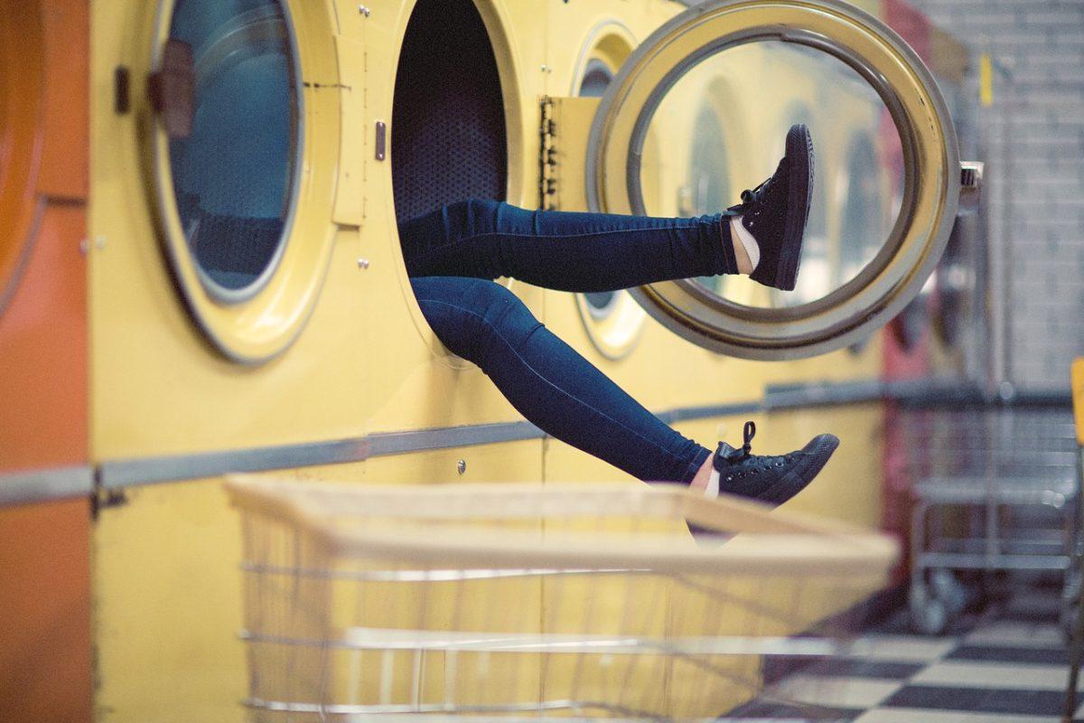Ako vybrať práčku?